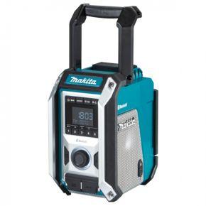 Akumulatorowy odbiornik radiowy DMR114 Makita