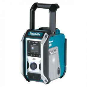 Akumulatorowy odbiornik radiowy DMR115 Makita