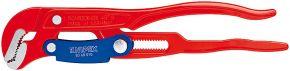 Klucz do rur typ S z przyciskiem szybkiej regulacji Knipex 330 mm 8360010