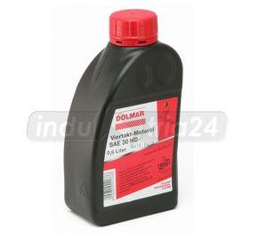 Olej do kosiarek spalinowych Dolmar