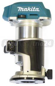 Akumulatorowa frezarko-wycinarka 18V DRT50ZX4 Makita