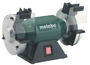 DS125 Szlifierka podwójna 200 W Metabo DS 125