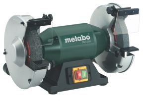 DSD200 Szlifierka podwójna 750 W Metabo DSD 200