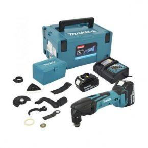 Akumulatorowe narzędzie wielofunkcyjne DTM50RMJX1 Makita