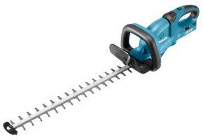Akumulatorowe nożyce do żywopłotu (2 x 18 V) DUH651Z Makita