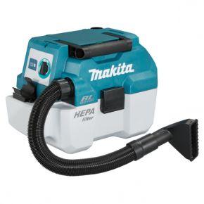 Akumulatorowy odkurzacz przenośny 18 V DVC750LZX1 Makita
