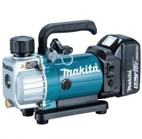 Akumulatorowa pompa podciśnieniowa 18V DVP180RT Makita
