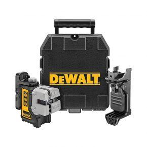 Laser liniowy DeWalt DW089K