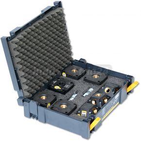 Zestaw gniazd systainer E300001 Schneider