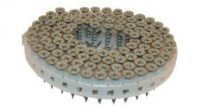 Wkręty do metalu fosforowane 3,5x25 mm (2000 szt.)  Makita