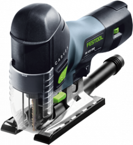Wyrzynarka wahadłowa Festool CARVEX PS 420 EBQ-Plus