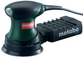 FSX200Intec Lekka szlifierka mimośrodowa Metabo FSX 200 Intec, 240 W