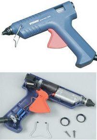 Pistolet do klejenia na gorąco Steinel Gluematic 3002 w walizce 333393
