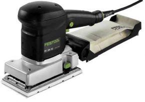 RS300EQ Szlifierka oscylacyjna Festool RS 300 EQ