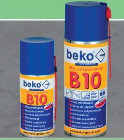 B10 Olej uniwersalny 400ml Beko