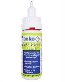 Allbond Fluid Superszybki klej w żelu 20g Beko