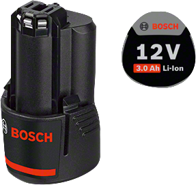 Akumulator GBA12V 3,0Ah Bosch 1600A00X79