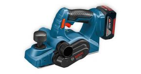 Strug akumulatorowy GHO 18 V-LI L-BOXX Bosch 06015A0303