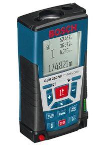 GLM250VF Dalmierz laserowy Bosch GLM 250 VF