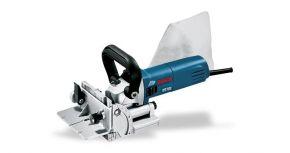 Frezarka do łączników płaskich GFF 22 A LBOXX Bosch 0601620070