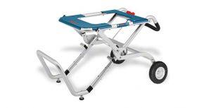 Stół transportowo-roboczy GTA 60 W Bosch 0601B12000