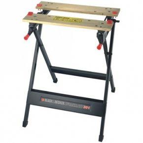 Stół warsztatowy WM301 Black & Decker