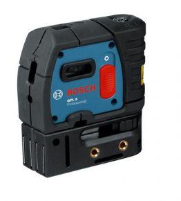 GPL5 Laser punktowy Bosch GPL 5
