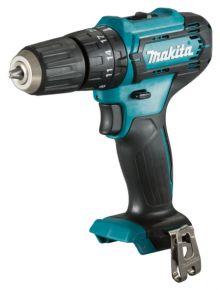 Akumulatorowa wiertarko-wkrętarka udarowa 12V max (10,8V) Makita