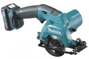 Akumulatorowa ręczna pilarka tarczowa 10,8V (12V max) HS301DSAE Makita