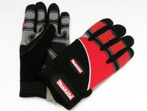 Rękawice robocze XL Makita P-70910