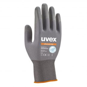 Uvex Phynomic Lite rękawice ochronne rozmiar 5