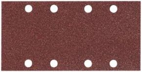 Papier ścierny na rzep 93x185 mm  k120  Makita P-35972