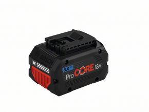 Akumulator GBA ProCORE 18V 8.0 Ah Bosch