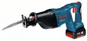Piła szablasta GSA 18 V-LI Bosch