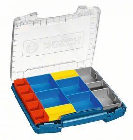 Kaseta z pojemnikami i-BOXX 53 + SET pojemników Bosch