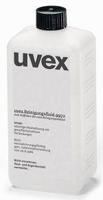 Płyn czyszczący do okularów i gogli Uvex 0,5 l