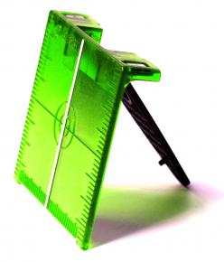 Tarcza celownicza Professional Bosch do laserów GLL i GCL