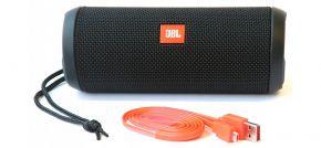 JBL FLIP3 Głośnik bezprzewodowy Stealth Edition