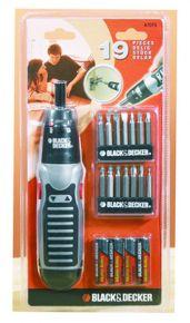 Wkrętak na baterie Black and Decker KC9006 / A7073