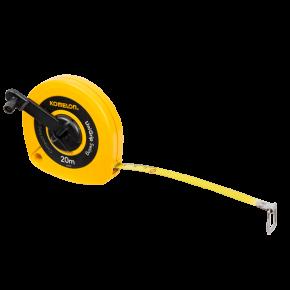Puszkowa taśma miernicza 10m Komelon UniGrip Swing LUG10/A