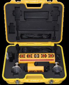 Zestaw sterowania maszyn MC-1D Nivel System