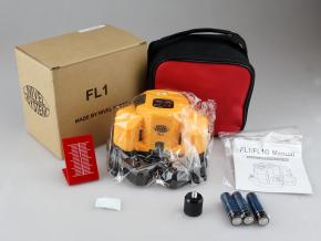 Laser podłogowy FL1 Nivel System