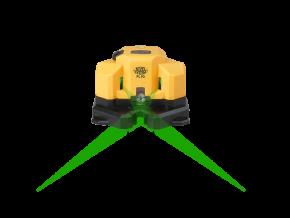 Laser podłogowy FL1G Nivel System