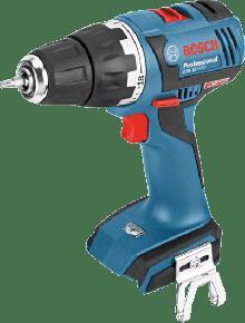 GSR18V-EC Wiertarko-wkrętarka Bosch body (bez akumulatora i ładowarki)