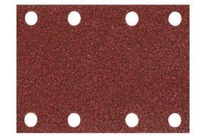Papier szlifierski 80x133 mm K80 (50szt.) Makita