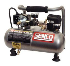 Kompresor MINI/0,3kW/3,8l Senco