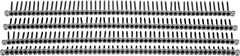 Wkręty DWS C FT 3,9x25 1000x Festool