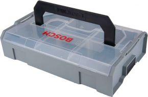 Walizka Bosch L-Boxx Mini 1619A00Y21 szwy/transparentny