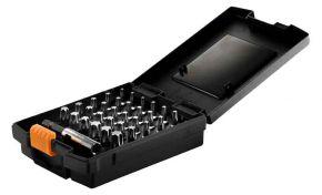Zestaw bitów Protool SYS-Case Bit Torx Box SDB SET TX 31x