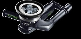 Frezarka do renowacji RG 80 E-Set DIA HD Festool